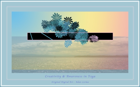 Creativity & Awareness in Yoga v4