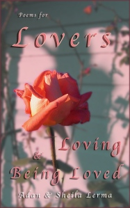 Poems for Love Loving & Being Loved, Cover Image