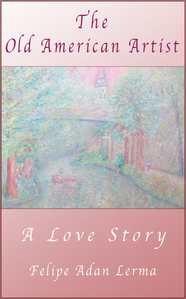 The Old American Artist, a Love Story