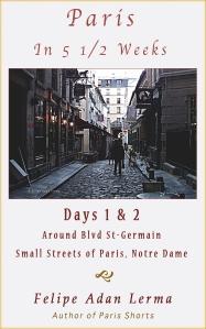 Paris in 5 1-2 Weeks Days 1&2 med