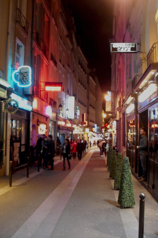 Small Street View, c - © Felipe Adan Lerma