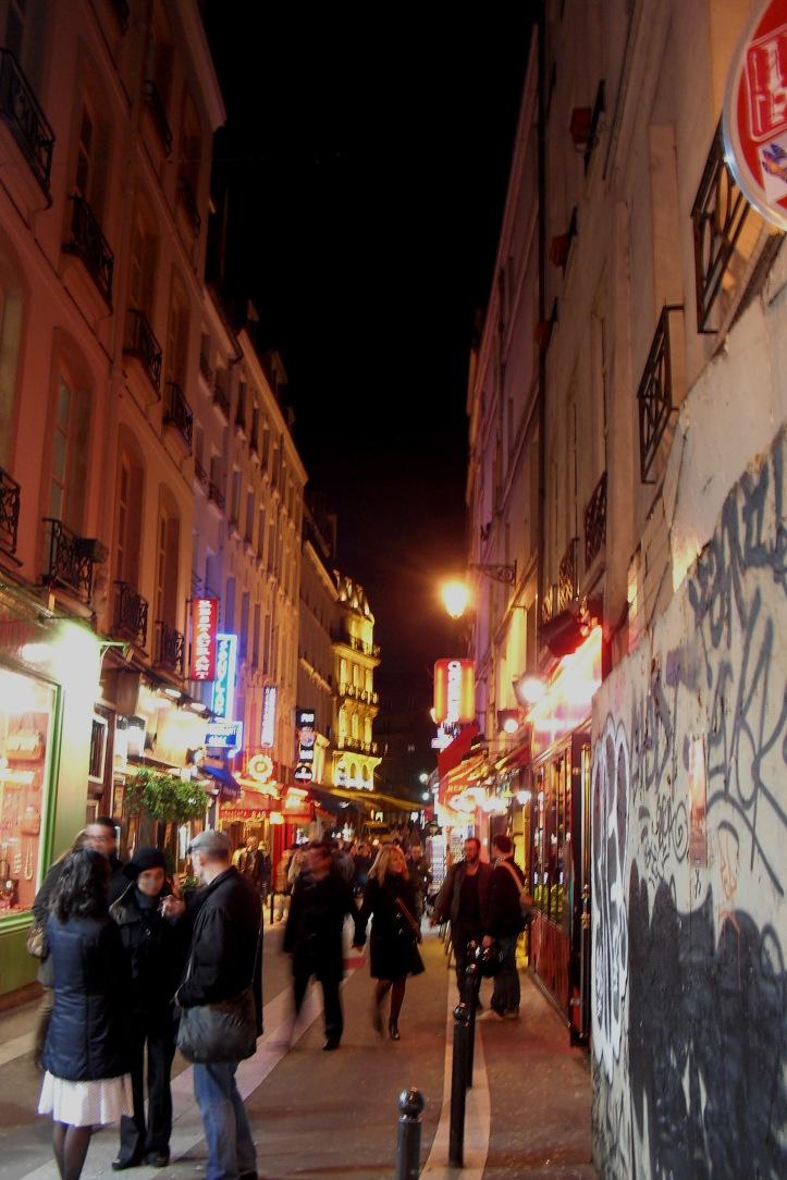 Small Street View, b - © Felipe Adan Lerma