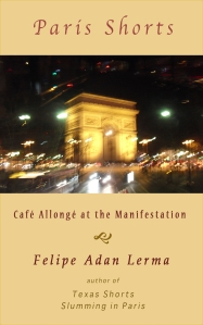 Café Allongé at the Manifestation