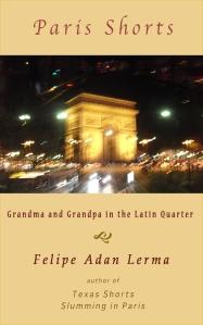 Grandma and Grandpa in the Latin Quarter med