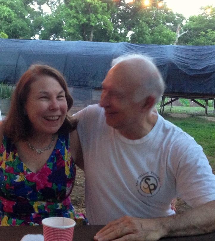 Sheila & Adan 2012