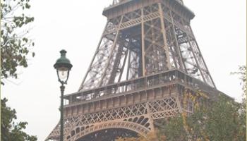 Slumming in Paris, Part One