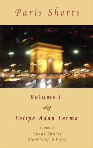 Paris Shorts Vol 1