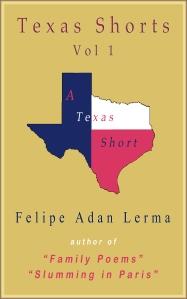 Texas Shorts Vol 1 med