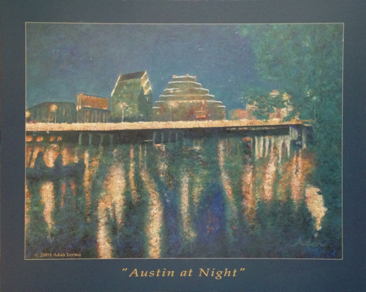 austin at night listing with sig