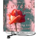 Love Poems Audible Cover