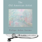 the old american artist audiobook
