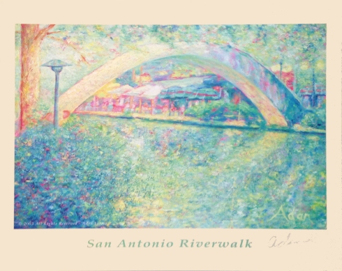 san antonio texas riverwalk listing with sig