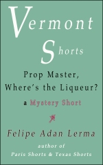 In-Progress : New Vermont Short - Prop Master, Where's the Liqueur