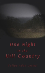 PreOrder New Thriller for October 19th - One Night in the HIll Country