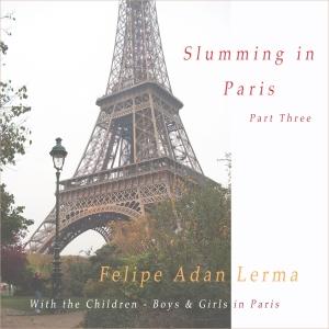 ACX Slumming in Paris Part 3 cover