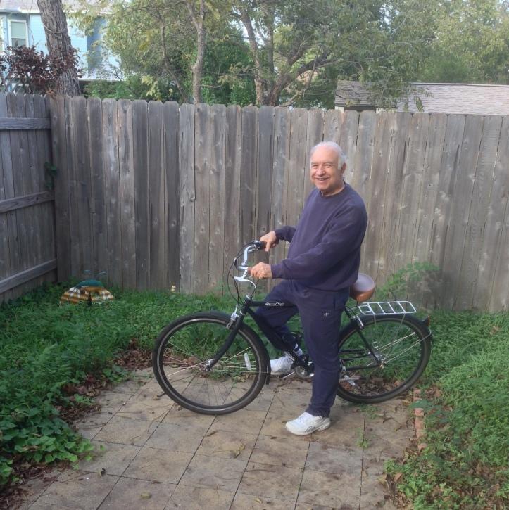 adan on bike 110214