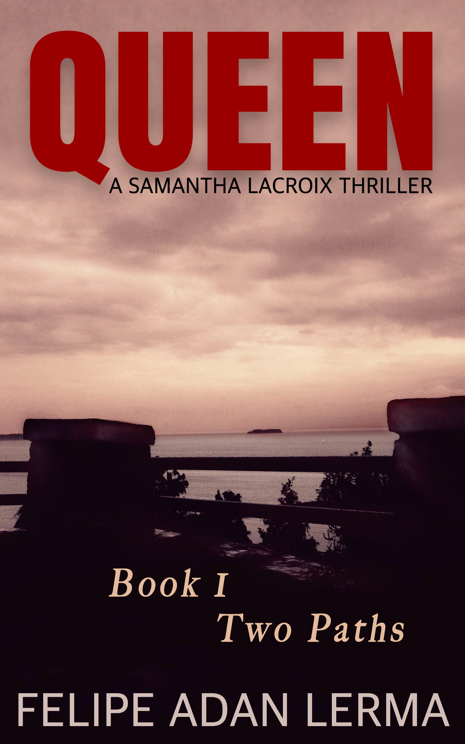 Queen, the Serial Novel – Choosing (for now) Serial Fiction in Kindle  Unlimited vs Kindle Scout.