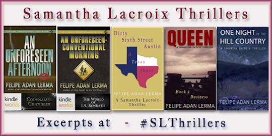 SLThrillers tag ad copy
