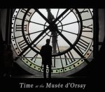 Time at the Musee dOrsay * @Felipe Adan Lerma * All Rights Reserved