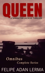 Queen, the Ominbus Novel