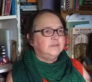 Barbara - May 2017