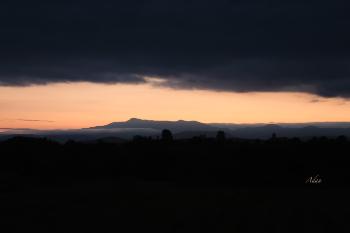 Mount Mansfield September Sunrise #Two ©Felipe Adan Lerma