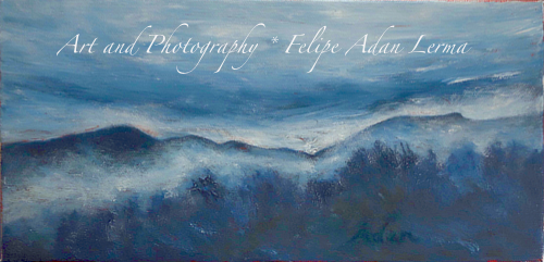 Misty Morning Fog Mount Mansfield Panorama Painting © Felipe Adan Lerma  https://fineartamerica.com/featured/misty-morning-fog-mount-mansfield-panorama-painting-felipe-adan-lerma.html