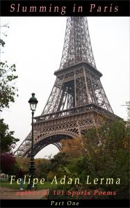 Slumming in Paris Part One, Arthur & Gricinda
