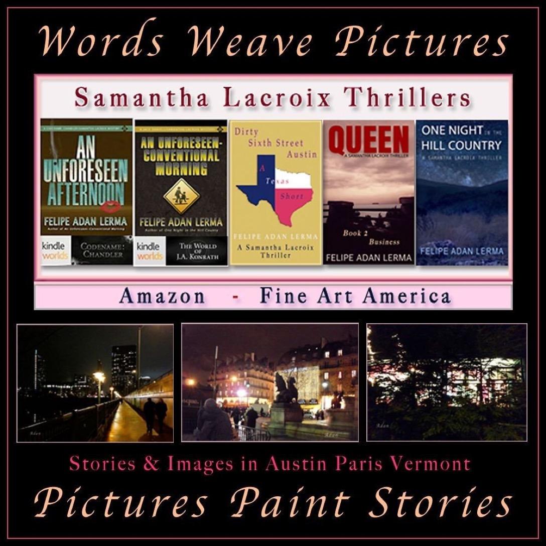 * Amazon - https://amzn.to/2jUliTB * Fine Art America - https://fineartamerica.com/profiles/felipeadan-lerma.html?tab=artworkgalleries .