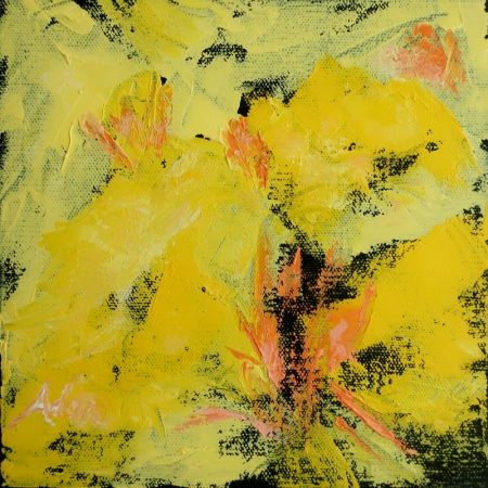 Yellow Blooms Coral Accents, circa 2019 ©Felipe Adan Lerma https://fineartamerica.com/featured/yellow-blooms-coral-accents-felipe-adan-lerma.html