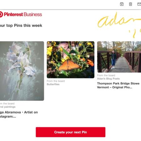 My Top Pinterest pins the last week of Aug 2019 😊 - https://www.pinterest.com/felipeadanlerma/felipe-adan-lerma/