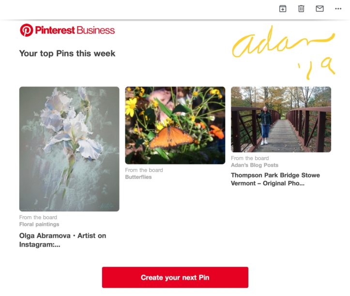 My Top Pinterest pins the last week of Aug 2019 😊 - https://www.pinterest.com/felipeadanlerma/felipe-adan-lerma/