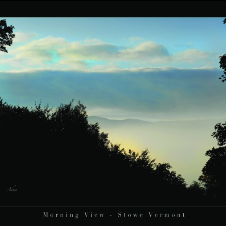 Morning View Stowe Vermont © Felipe Adan Lerma https://felipeadan-lerma.pixels.com/featured/timberholm-inn-morning-view-stowe-vt-poster-felipe-adan-lerma.html