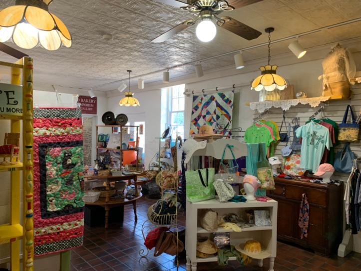 Old Bakery & Emporium, Austin Texas - http://www.facebook.com/obemporium & https://www.austintexas.gov/obemporiuml . 512-974-1300 .