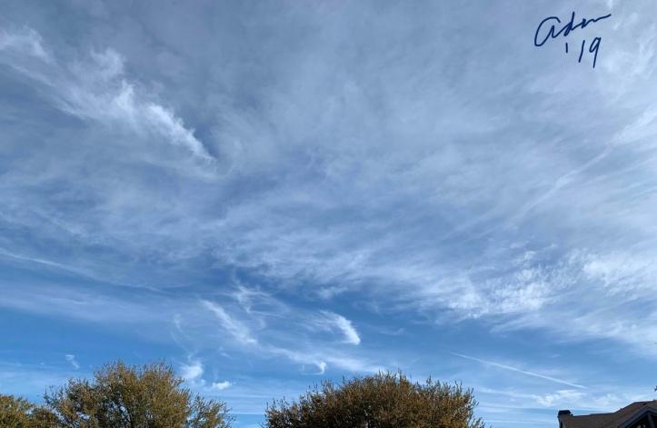 Changing Sky Nov 19'19 ©Felipe Adan Lerma