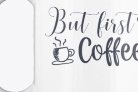 Maddy's Digital Diary coffee mug