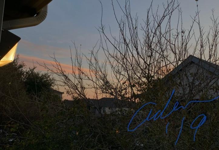 Sunrise Nov 17'19 Austin Tx
