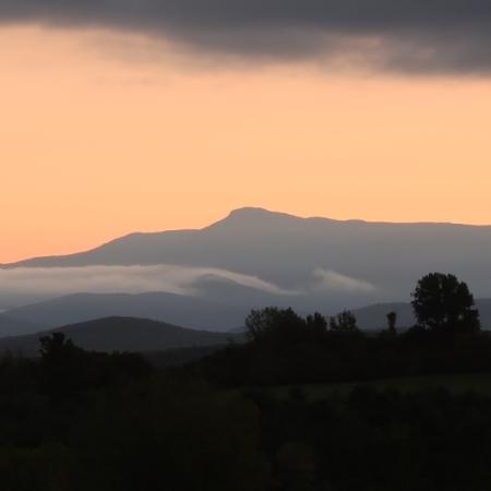 Mount Mansfield September Sunrise Four Panorama WP @Felipe Adan Lerma https://fineartamerica.com/featured/mount-mansfield-twilight-sunrise-panorama-felipe-adan-lerma.html