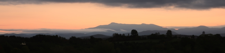 Mount Mansfield September Sunrise Four Panorama WP @Felipe Adan Lerma https://fineartamerica.com/featured/mount-mansfield-twilight-sunrise-panorama-felipe-adan-lerma.html