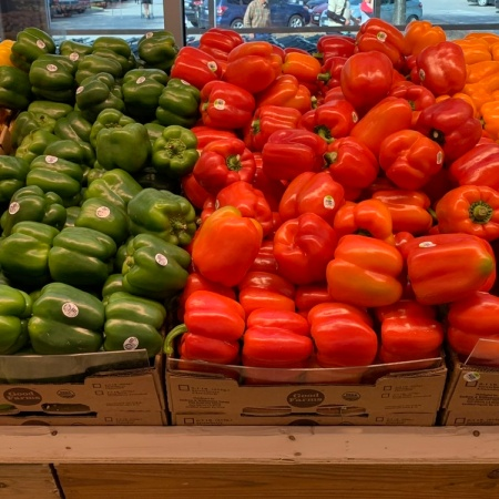 Central Market shopping 12.09.19 peppers https://centralmarket.com/