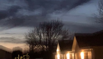 Evening in South Austin 01.20.20 ©Felipe Adan Lerma