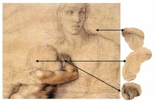 Feeding the Artist Behind Scene (Michelangelo, and Us 😊) via Dianne Mize Studio Feb 2020 http://archive.aweber.com/awlist4319336/Hc4EF/h/Feeding_the_Artist_Behind_the.htm