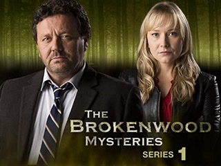 The Brokenwood Mysteries Acorn TV Prime Video https://amzn.to/2Cdv6RD