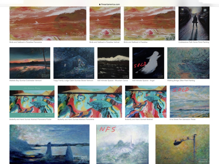 Sample Paintings by Felipe Adan Lerma on Fine Art America 06.12.20 https://fineartamerica.com/profiles/felipeadan-lerma?tab=artworkgalleries&artworkgalleryid=702859