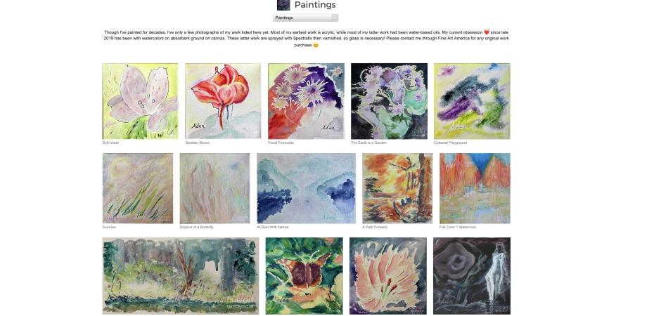 Sample Paintings by Felipe Adan Lerma on Fine Art America 07.05.20 https://fineartamerica.com/profiles/felipeadan-lerma?tab=artworkgalleries&artworkgalleryid=702859