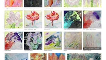 Sample Paintings by Felipe Adan Lerma on Fine Art America 07.13.20 https://fineartamerica.com/profiles/felipeadan-lerma?tab=artworkgalleries&artworkgalleryid=702859