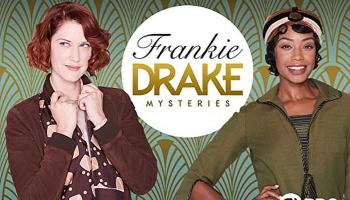 Frankie Drake Mysteries - PBS - Prime Video https://amzn.to/2ZFG23K