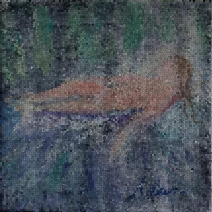 Awash in Dreams Tile Art Digital ©Felipe Adan Lerma https://fineartamerica.com/featured/awash-in-dreams-digital-tile-art-felipe-adan-lerma.html?newartwork=true