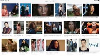 Esme Creed-Miles (Hanna) Google Search (more images option) https://www.google.com/search?client=safari&hl=en-us&sxsrf=ALeKk03TTmzzx-vGwmcKdzp8yI1PTONisQ:1595626740853&q=Esme+Creed-Miles&stick=H4sIAAAAAAAAAONgFuLVT9c3NMxIKjOuqLIsVuLSz9U3yDIqLLA00OIMCQvJd0wuyS9axCrgWpybquBclJqaouubmZNavIOVEQCxtDnpPgAAAA&sa=X&ved=2ahUKEwjUi9To7ObqAhXBBc0KHWNsBtIQxA0wLnoECA8QBQ&biw=1366&bih=983&dpr=2