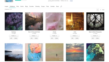 1,000,000 Views on Fine Art America July 2020 https://fineartamerica.com/profiles/felipeadan-lerma